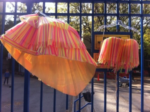 Straws Dress